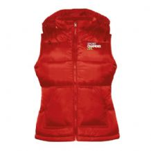 Sport Changes Life Body Warmer - Womens (Choice of Colour)